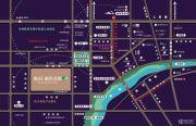 奥园・枫丹名郡交通图