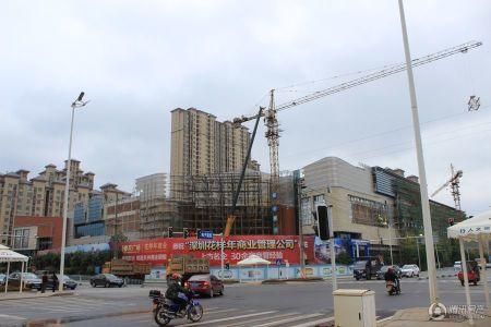 新商城・春天广场