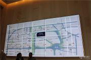 东部新城万象府规划图