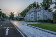 悦达上海庄园实景图