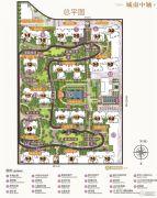新希望・锦官城规划图