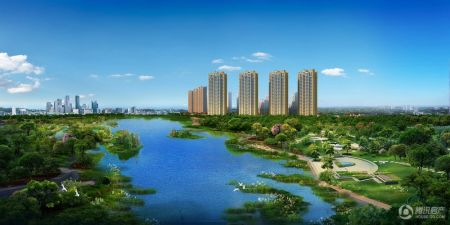 涿州孔雀城悦澜湾