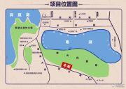 岳阳美浓小镇交通图
