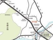 圣华名城交通图