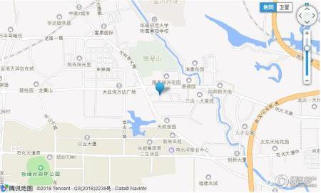 惠州悦龙台(公园一号)