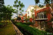 珠江壹城外景图