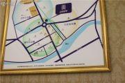 中业新城交通图