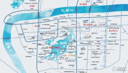 佳源湘湖印象