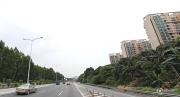 天玑公馆交通图