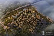 绿地世纪城效果图