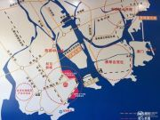 康美御景轩交通图