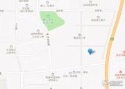 金地中心风华交通图