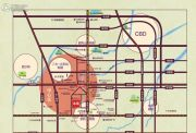 民安尚郡交通图