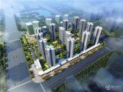 碧桂园智慧未来城效果图