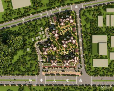南沙花都线-复式公寓、住宅