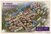 联创城市广场效果图