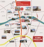 金沙星城交通图