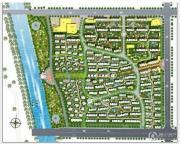 阳光城规划图
