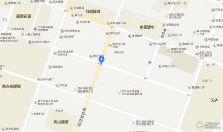 蓝光・香江花园