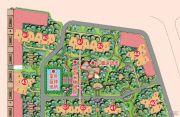 安阳恒大绿洲三期(恒大城)规划图