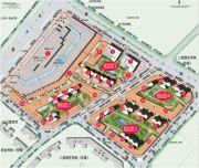三水万达广场规划图