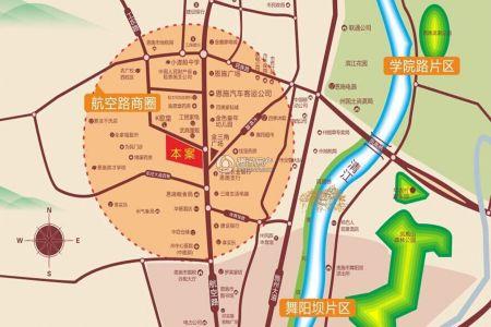 颐锦天城(商铺)