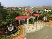 中海黄金海岸实景图