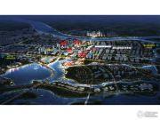 碧桂园智慧未来城规划图