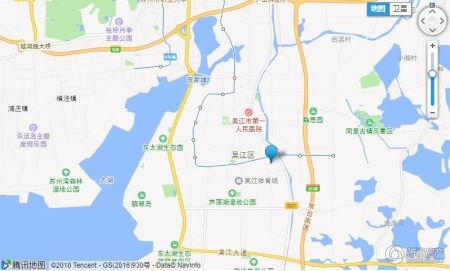 万科苏高新四季风景商业广场-楼盘详情-苏州腾讯房产