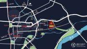 中金启城交通图