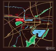 恒泰・山水文园交通图