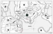 融侨铂樾府交通图