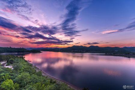平谷金海湖风景区电话
