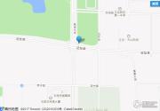 金科博翠园交通图