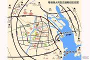 大信新都汇【金座】交通图