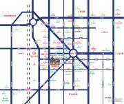 万熹购物广场交通图