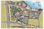 广州亚运城规划图