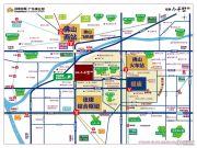 绿地小平墅交通图