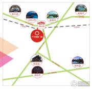 源科中央广场交通图