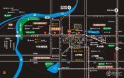 恒大都市广场交通图