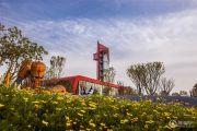 金茂国际生态新城外景图