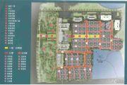 万科白鹭郡规划图