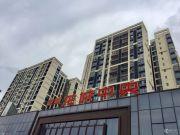 金地龙城中央自在寓实景图