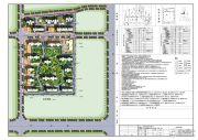 豫中桂园规划图