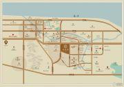 新城珑悦府交通图