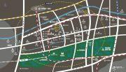 华夏之心交通图