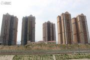 宝裕江畔豪庭实景图