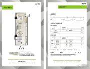 绿地江西金融产业园0室0厅0卫62平方米户型图