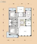 南沙湾・御苑4室2厅2卫0平方米户型图
