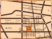 上东华府交通图